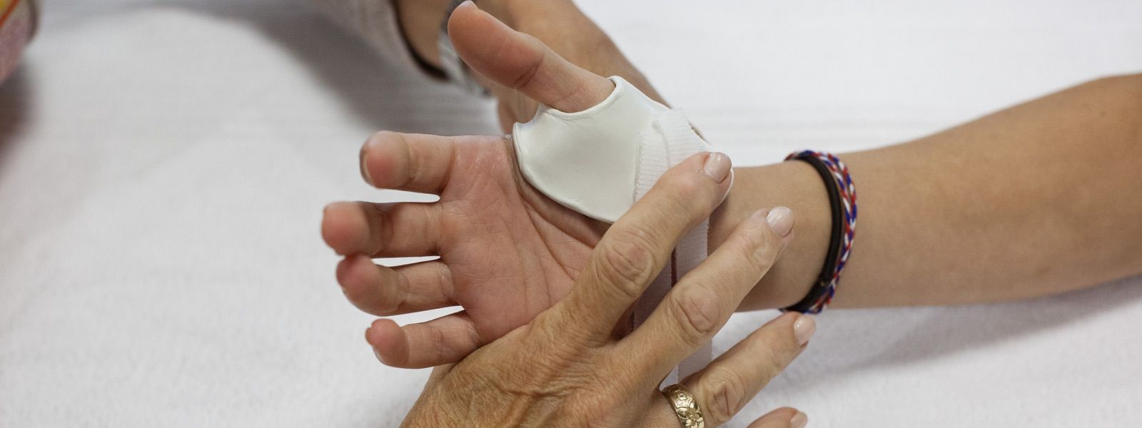 Hand Problems And Pain Cooper University Health Care