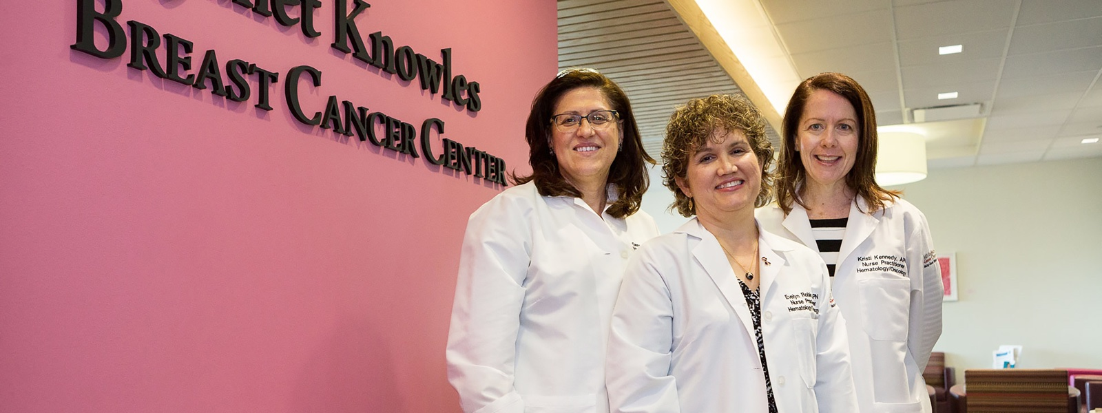 janet knowles breast cancer center