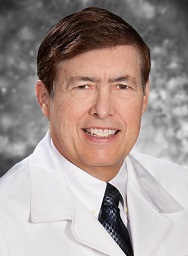 James Q. Atkinson III, MD, FACP