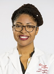 Camille P Green, MD
