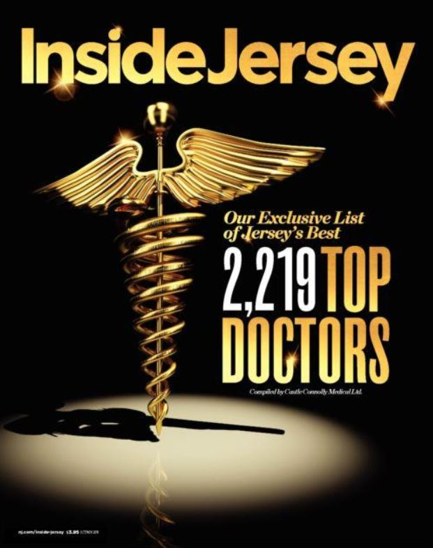 Inside Jersey Magazine Top Docs 2018 cover.jpg