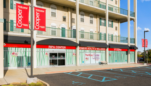 Ripa Center for Women's Health and Wellness at Cooper