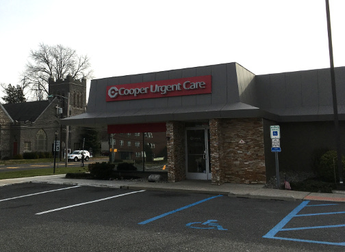 Urgent Care Center Audubon NJ