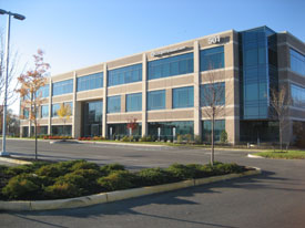 Digestive Health Institute Office in Mount Laurel