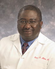 James K Aikins Jr., MD, FACOG, FACS