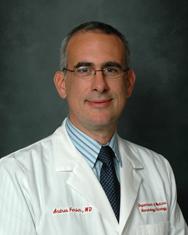 Andres Ferber, MD | Cooper University Health Care