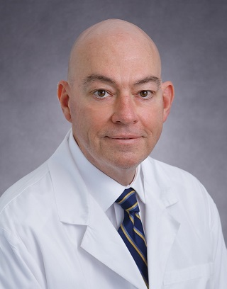 Jeffrey P. Carpenter, MD