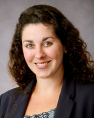Jennifer Abraczinskas, MD