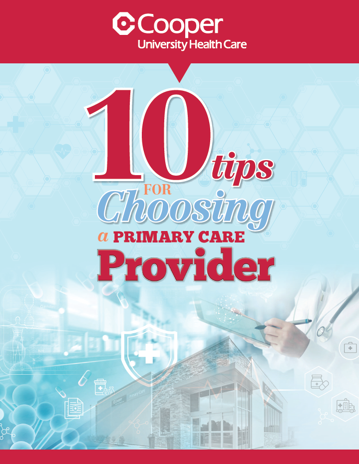 2020 Choosing a Primary Care Provider Guide