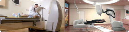 gamma knife and cyberknife