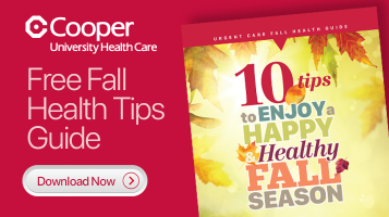 Urgent Care - Fall Guide