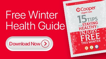 Urgent Care - Winter Guide