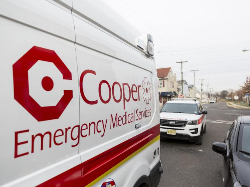 Cooper University Health Care Releases 2018 EMS Service Results