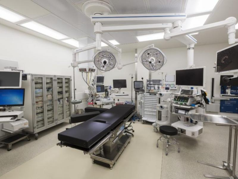Cooper Opens Eight New Operating Rooms to Meet Growing Patient Volume