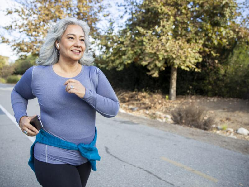 Women – Don't Let Incontinence Hold You Back