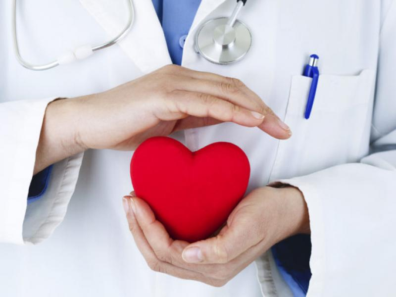 Seven Things You Can Start Doing Today to Lower Your Risk for Cardiovascular Disease